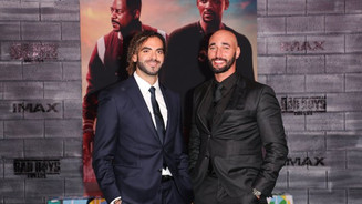'Bad Boys For Life' Duo Adil El Arbi & Bilall Fallah To Direct 'Rebel', Wild Bunch Launches Sales — Cannes