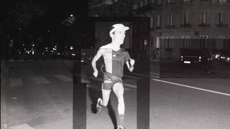 This Running Brand Hijacked Speed Cameras to Shoot a Guerrilla Ad Campaign (Soldats)
