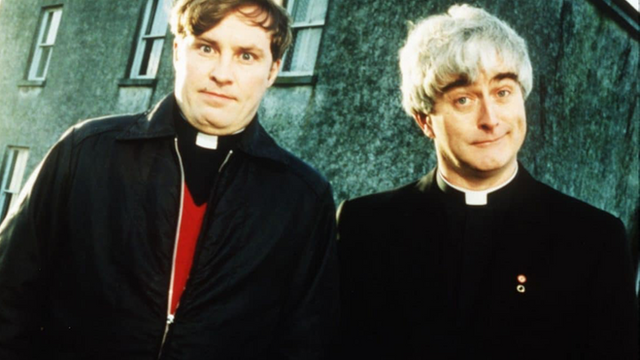 The heart of Father Ted: Dermot Morgan, remembered by his friends
