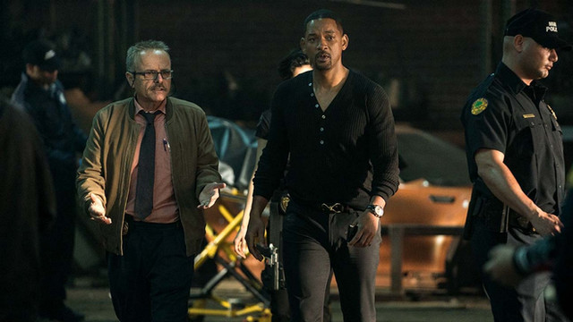 Box Office: 'Bad Boys for Life' Stays No. 1 With Big $34M, '1917' Marches to $16M