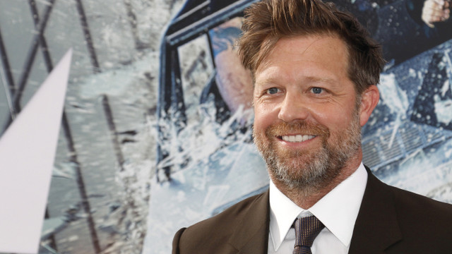 'Hobbs & Shaw' Helmer David Leitch Boards Sony's 'Bullet Train'