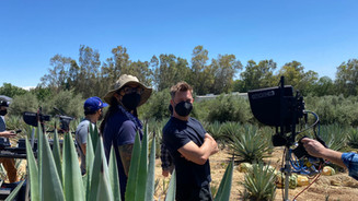Production With Director Dan Gifford