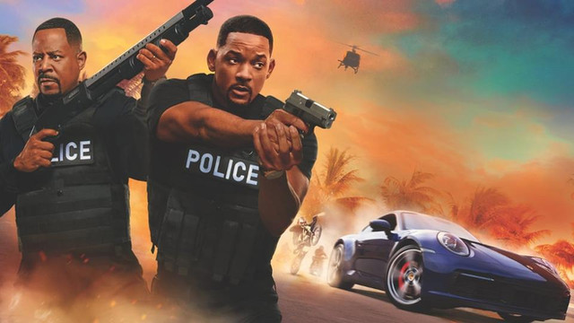 Will Smith's 'Bad Boys 3' Is A Nearly Unprecedented Box Office Success