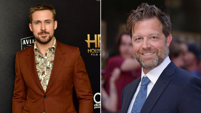 Ryan Gosling, David Leitch Tackling 'The Fall Guy'-Style Stuntman Movie for Universal