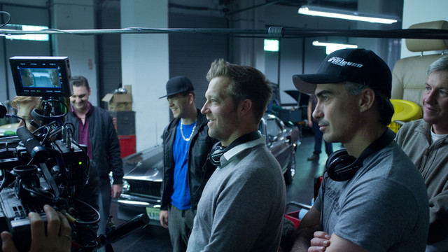 David Leitch and Chad Stahelski Look Back on 'The Matrix' and 'Speed Racer', Tease 'John Wick 4'