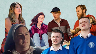 'Appalling behaviour is outrageously funny': How the Irish sitcom took over telly (Declan Lowney & Michael Lennox)