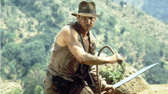 'Indiana Jones 5': Frank Marshall Updates Us on Script, Praises New Director James Mangold