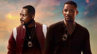 Director duo Adil El Arbi and Bilall Fallah on charting a new path for the Bad Boys franchise
