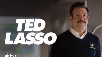 Ted Lasso - Season 2 Teaser | Apple TV+ (Declan Lowney)