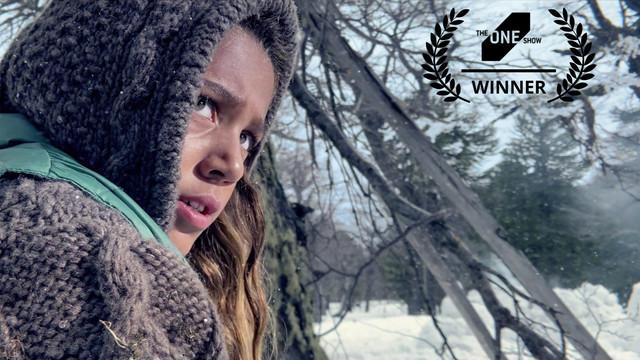 'Snowbrawl' Wins 'Film: Cinema Advertising - Bronze', 'Moving Image Craft: Uses of Technology - Bronze'