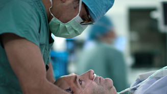 'The Surgeon's Cut' Review: Where 'Miracle' Is the Operative Word