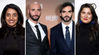'Ms. Marvel' Finds Directors in Pakistani Oscar Winner, 'Bad Boys for Life' Filmmakers (Exclusive)