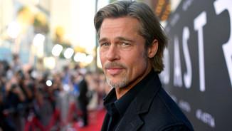 Brad Pitt's 'Bullet Train' Sets April 2022 Theatrical Release Date (David Leitch)