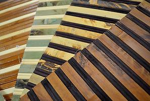 Бамбуковые покрытия. Бамбуковые обои. Бамбук.