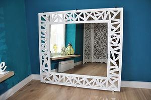 Обрамление зеркала. Зеркало. Современные зеркала.