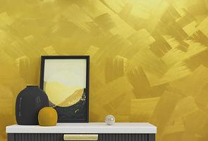 Декоративка. Декоративная штукатурка. Мультиколорная краска. Эффект мокрого шелка, Велюр, Валсетин. Краска для стен перламутровая.