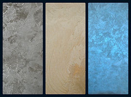 Декоративка. Декоративная штукатурка. Мультиколорная краска. Мокрый шелк, Велюр, бархат. Краска для стен.