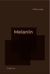 Mikas Lang Melanin bog forside