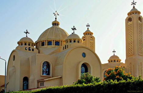 Закон Египта о христианах