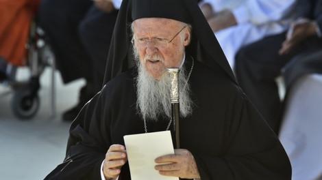 Патриарх Варфоломей принял приглашение евангелической церкви Германии