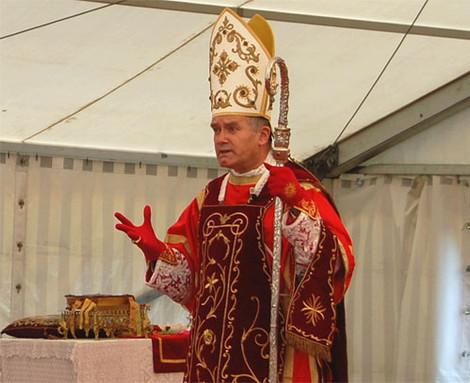 Глава лефевристов: признание со стороны Ватикана – не главная задача Братства св. Пия Х