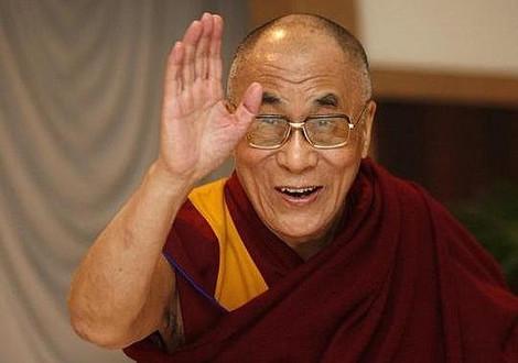Буддийские сенсации
