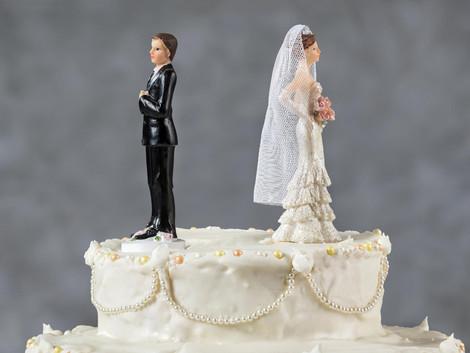 Муж развелся с женой через два часа после заключения брака из-за Snapchat