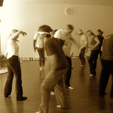 T.Dance