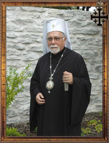Вселенский Патриархат предлагает объединить православие в Эстонии под его началом