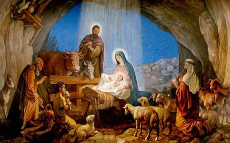 Вифлеем: Рождество с грустным оттенком