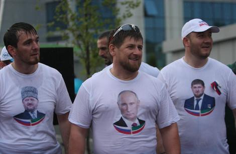 Чеченский бунт и его последствия