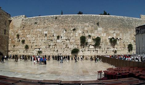 СМИ: у Стены плача появится отдельное пространство для совместных молитв мужчин и женщин