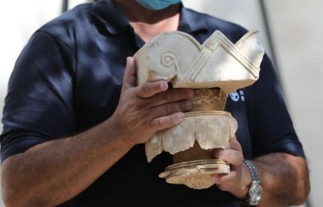 В Иерусалиме обнаружен таинственный дворец эпохи библейского царства