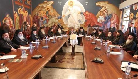 Синод Кипрской архиепископии признал автокефалию ПЦУ