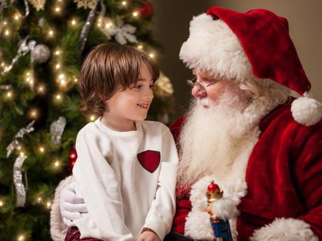 Санта-Клаус и чувства верующих