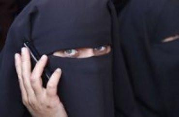 В Нидерландах ввели штрафы за ношение паранджи в общественных местах
