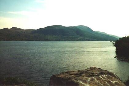 Семь священников спасли тонущего в озере мужчину