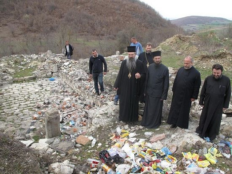 В Косово стреляют по сербам