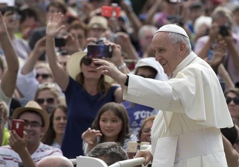 Папа Римский: Животным открыты двери в рай