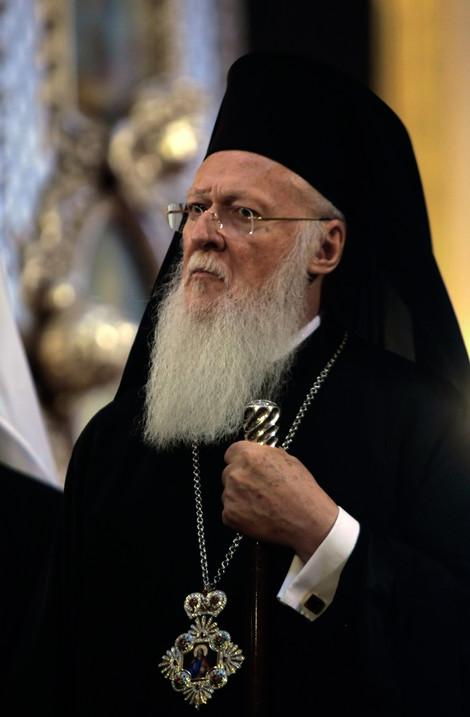 «Причинило боль» — Вселенский Патриарх о мусульманском поругании православных святынь