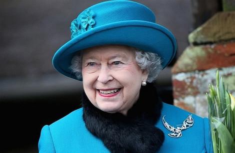 Королева Елизавета рассказала о месте Христа в ее жизни