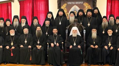Архиерейский Собор Сербского патриархата пригрозил разрывом общения Румынскому патриархату и принял