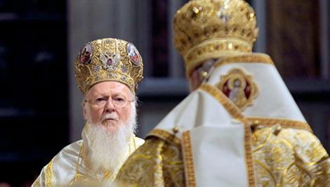 У Вселенского Патриархата нет конфликта с Русской Церковью