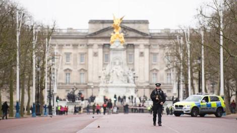 Дороги у Букингемского дворца перекроют из-за нападения в Берлине