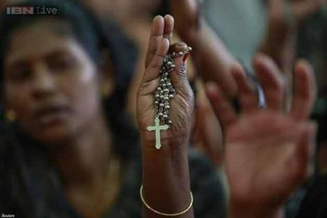В Пакистане массовый погром христианского квартала учинили пьяные мусульмане