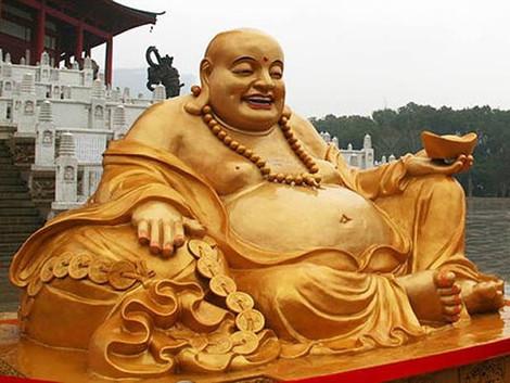 Коммунистическое правительство Китая определило настоящего Будду