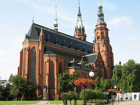 Евхаристическое чудо признано в Польше