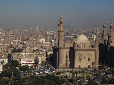Египетские богословы не хотят читать написанные правительством проповеди