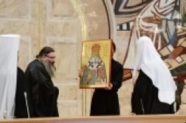 Канонизация архиепископа Серафима (Соболева)
