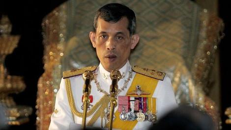 Наследного принца Таиланда пригласили вступить на престол